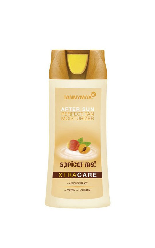 Фото крема TannyMaxx After Sun Moisturizer