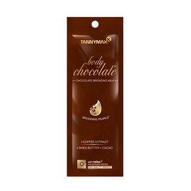 Фото крема TannyMaxx Body Chocolate Bronzing