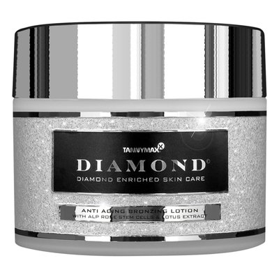 Фото крема TannyMaxx Diamond Bronzer