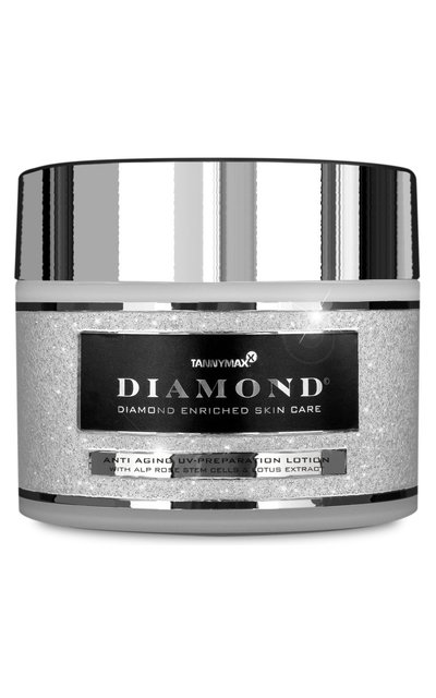 Фото крема TannyMaxx Diamond UV Preparation