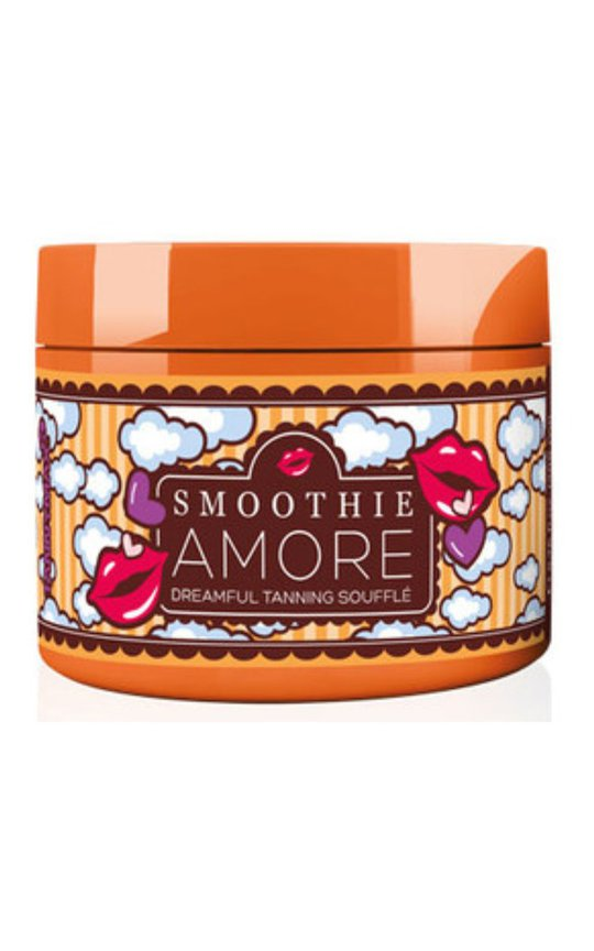 Фото крема TannyMaxx Smoothie Amore Dreamful Tanning Souffle