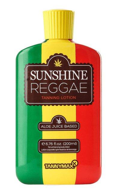 Фото крема TannyMaxx Sunshine Reggae