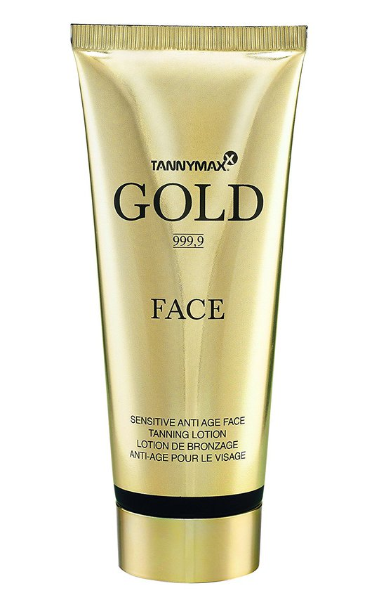 Фото крема TannyMaxx Ultra Sensitive Face Care