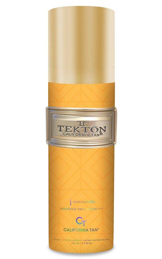 Фото крема Tekton Intensifier Step 1
