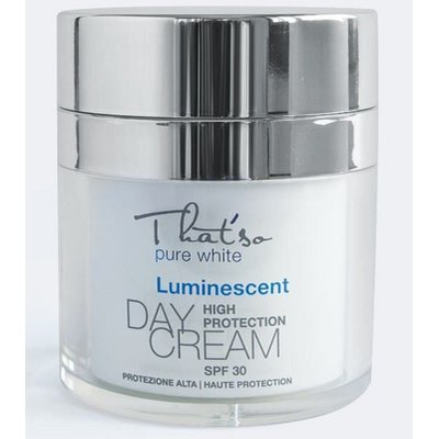 Фото крема That'so Luminescent Day Cream SPF30