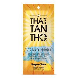 Фото крема #ThatTanTho 30X Black Bronzer