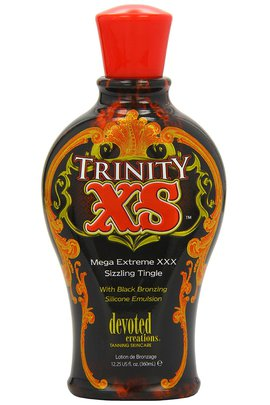 Фото крема TRINITY XS