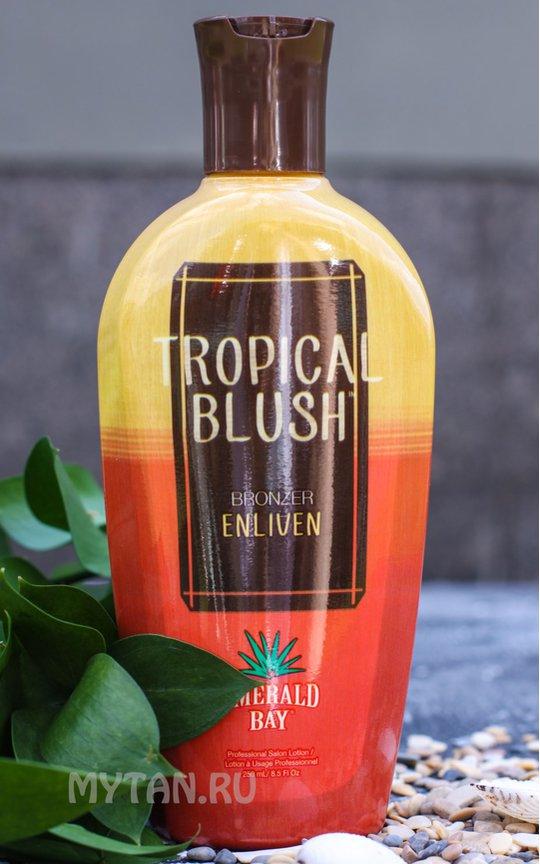Фото крема Tropical Blush