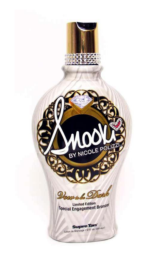 Фото крема Snooki Vow to be Dark Limited Edition