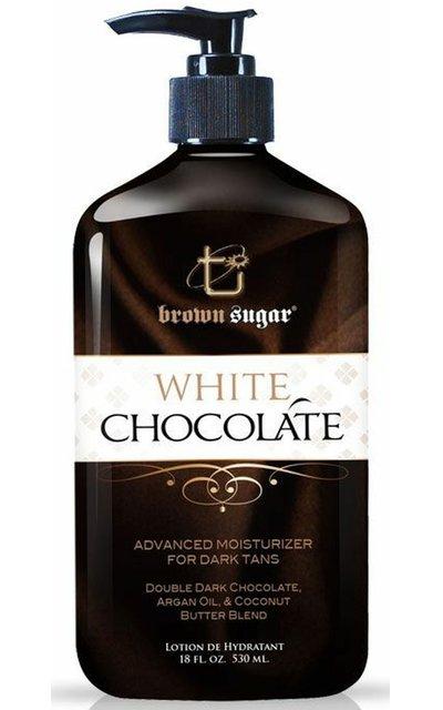 Фото крема White Chocolate Moisturizer