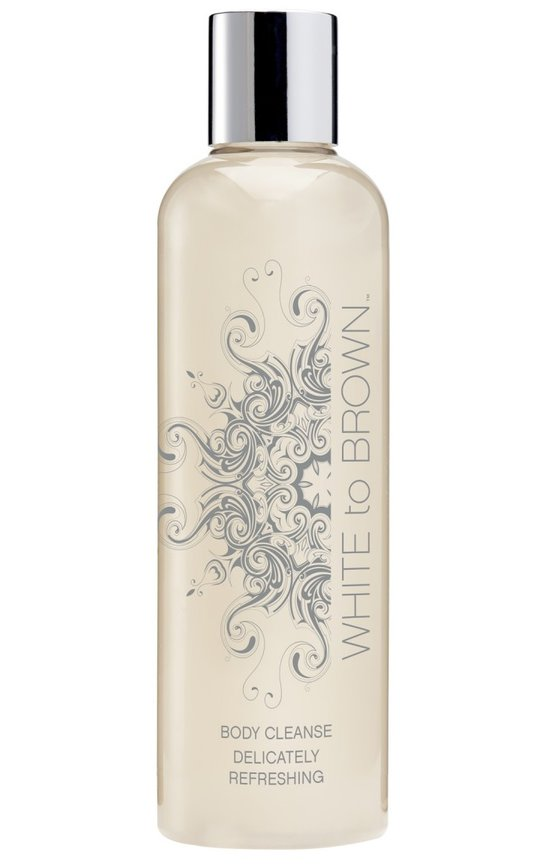Фото крема White to Brown Body Cleanse