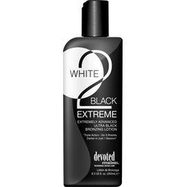 Фото крема WHITE 2 BLACK Extreme